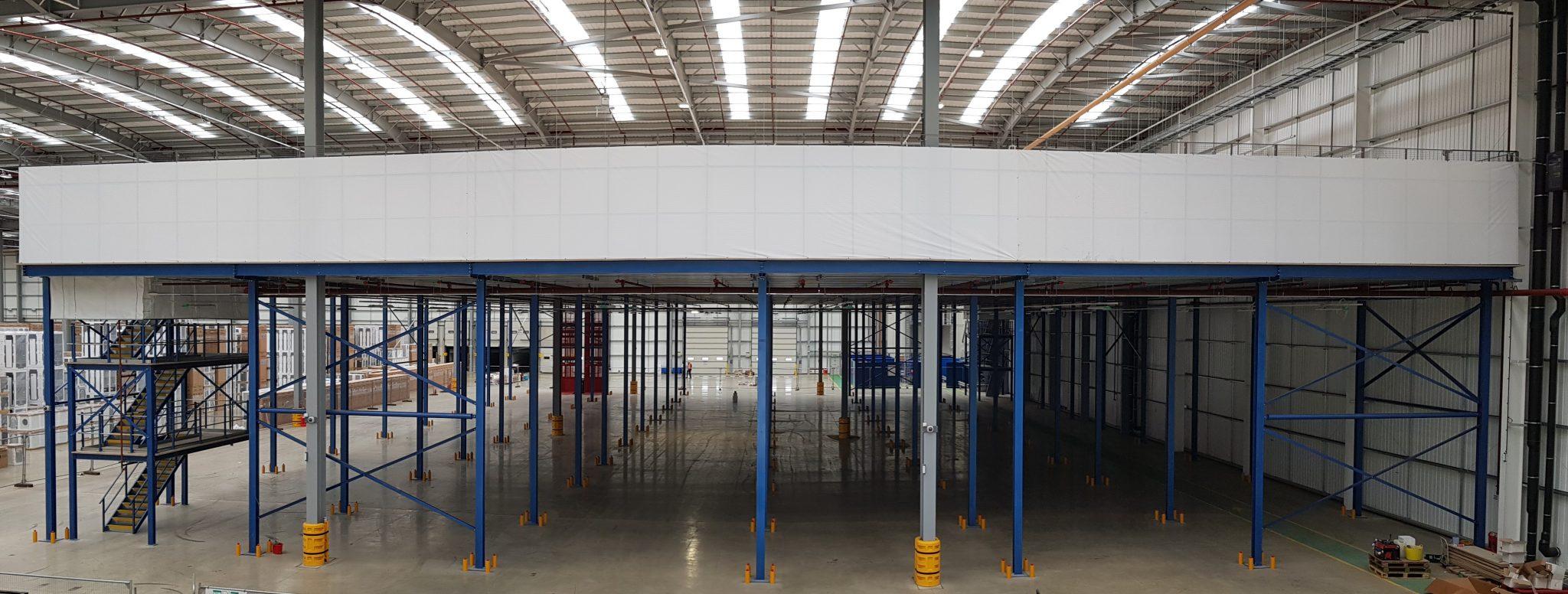 8 Game-changing benefits of retail mezzanine floors