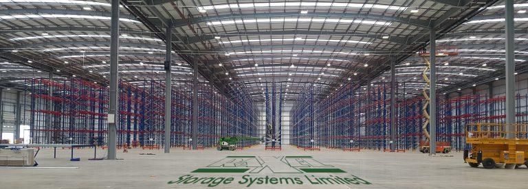 Raxel Storage Systems