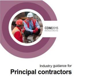 CDM 2015 contractors