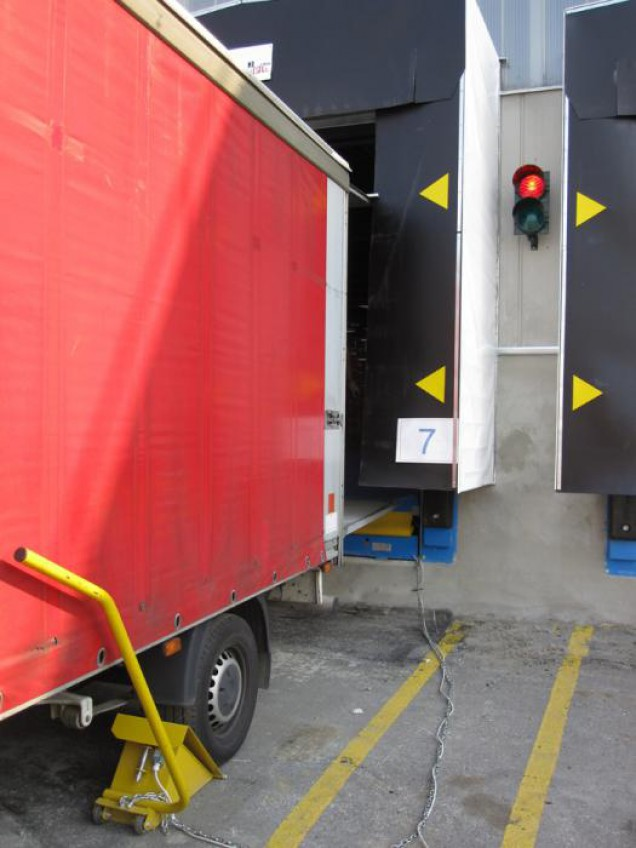 Stommpy hazard indicators