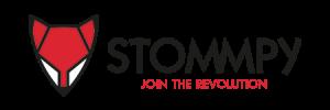 Stommpy Revolution Logo