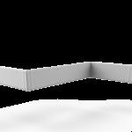Wall Guard at mid height (PMA)