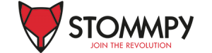 New Stommpy Logo